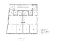 Галерея Ziffer / JLArchitects + Солт Jibin - 34