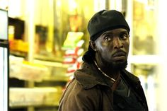 Omar Little....The Wire