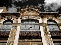 ruin'arte: III ano de Ruin'Arte  Fábrica Vulcano - Lisboa