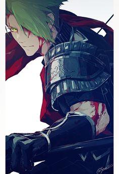Anime Nerd, Anime Guys, Manga Anime, Fate Zero Kiritsugu, Fate/stay Night, Fate Characters, Go Wallpaper, Fate Anime Series, Boy Character