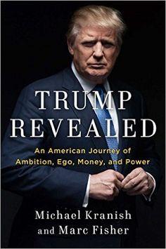 Trump Revealed: Marc Fisher, Michael Kranish: 9781471159701: AmazonSmile: Books
