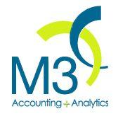 M3 Accounting + Analytics Celebrates Fifteen Years of Consecutive Growth http://NewsmakerAlert.com/M3AccountingAnalytics-010914.html