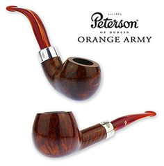 Peterson pipe dating guide