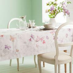 Butterfly Tablecloth | ZARA HOME United Kingdom