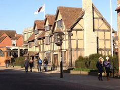 House of Shakespeare in Oxford