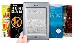 I got my first Kindle in 2009, and the Touch is my newest one. I love this device!