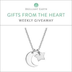 Gifts from the Heart Weekly Giveaway - Win a Silver Moon and... IFTTT reddit giveaways freebies contests
