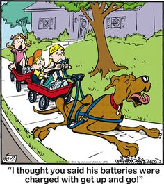 Marmaduke comic for Oct/02/13