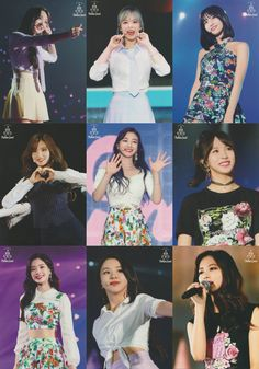 Kpop Girl Groups, Kpop Girls, Twice Once, Group Pictures, What Is Love, Nayeon, Photo Cards, Japan, Fantasy