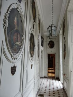 https://flic.kr/p/nGAqGD | Tour Normandie 303 Chateau de Beloeil