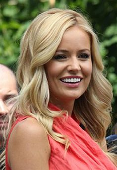 Former Bachelorette Emily Maynard Welcomes Baby  No. 2