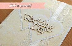 DIY, scrapbooking, wedding planner