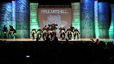 Royal Family @ HHI Worlds 2013 (Gold Medalists)