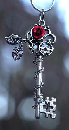 Very special key