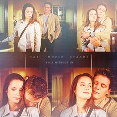 Charmed - Piper & Leo