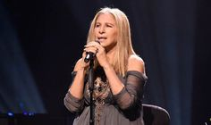 Barbra Streisand scores her seventh official Number 1 album with Encore