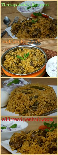how to make different rice