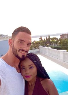 There is nothing like being with the right person for you, regardless of race or colour, love is a beautiful thing.From #interracialmatch-dating-sites.com