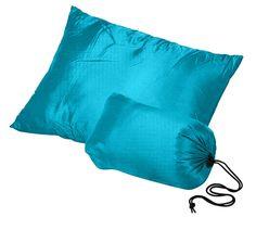 Halti Pillow -tyyny on kevyt ja pakkautuu pieneen tilaan Camping, Campsite, Outdoor Camping, Campers