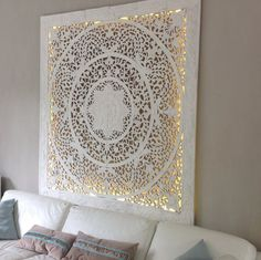 ideas diy home decor for apartments bedrooms crafts wall art for 2019 diy wall home decor 570409109054874195 Morrocan Decor, Moroccan Bedroom, Bedroom Crafts, Bedroom Decor, Wall Art Bedroom, Bedroom Ideas, Deco Boheme Chic, Diy Home Decor For Apartments, Shabby Chic Furniture