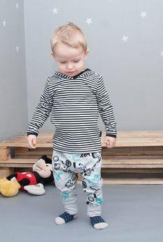 Baby boy pants Baby boy harem pants Baby pants Jogger pants Loose fit pants Jersey harem pants