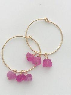 Ear Jewelry, Resin Jewelry, Cute Jewelry, Crystal Jewelry, Jewelery, Jewelry Accessories, Jewelry Making, Handmade Wire Jewelry, Wire Jewelry Designs