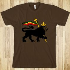 ChakaRastar@Skreened - Jah Judah (Unisex Fitted Tee) From http://skreened.com/ChakaRastar/jah-judah #ChakaRastar #Reggae #Judah #Jahmaica #Jamaica #Rasta #Rastafari #Tees #Shirts #T-Shirts #Jah #HaileSelassieI #MarcusGarvey