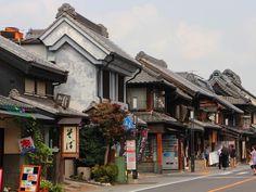 【レトロまち】小江戸川越と親しまれる川越にはたくさんの観光スポットが! - Find Travel