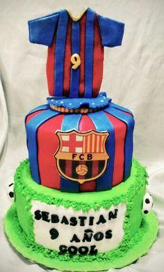 Cake Barza...