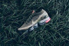 separation shoes 84300 d2442 Nike Vapormax - Neutral Olive Cargo Khaki