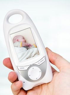 A baby monitor is one of the most important purchases you'll make as a new parent. There are tons of options on the market, which can make it difficult to know which one is the best for your needs. We've put together a quick checklist of features you should be looking for in a baby monitor. #parenting #baby #babymonitor