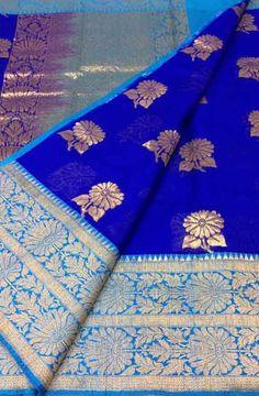 Kora Silk Sarees, Banaras Sarees, Chanderi Silk Saree, Indian Silk Sarees, Kanchipuram Saree, Wedding Silk Saree, Saree Trends, Pakistani Bridal Wear, Elegant Saree
