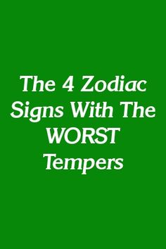 The 4 Zodiac Signs With The WORST Tempers by alleypets.gq #relationships #honeymoon  #love_poetry Best Zodiac Sign, Zodiac Love, Zodiac Sign Facts, Zodiac Quotes, Astrology Signs, Relationship Struggles, Relationship Facts, Relationships Love, Astro Science