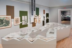 Architecture in Uniform Exhibition — Work Architecture Company