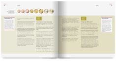 Tryksager - Monokrom grafisk design. Tryksager, logodesign, magasindesign og webdesign.