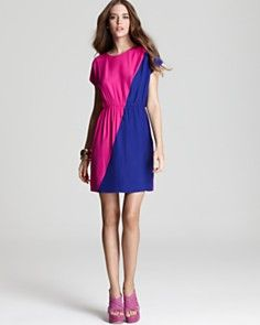 Another cute dress from Aqua...potential birthday dress...