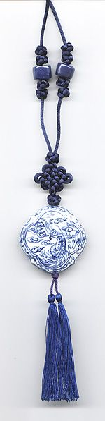 CHINESE KNOTS & BEADS FOR JEWELLERY