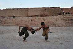 Afghanistan civilians: April 2013 - The Big Picture - Boston.com