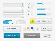 Graphic interface for web