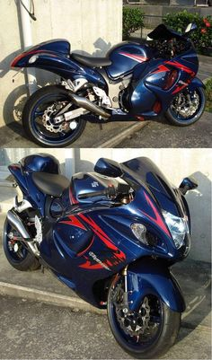 Suzuki Hayabusa: 248 mph (397 km/h) This Japanese origin motorcycle is using 1340 cc, 4 stroke, four cylinder, liquid-cooled, DOHC, 16 valve engine. This Suzuki manufactured motorcycle can reach 248 mph (392 km/h) on its top speed. The power can be produced is 197 horsepower (147 kw) @ 6750 rpm. Transmission system used is 6 speeds with constant mesh.