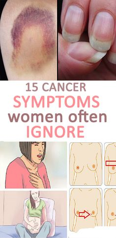 Ladies,don't skip this valuable information for your betterment of health.
