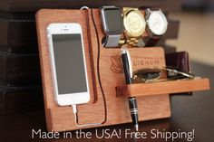 Docking Station Apple Watch Charging Station Apple Watch