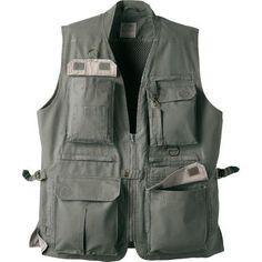 Cabela's Safari® Vest at Cabela's