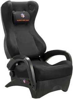 Awesome Gaming Chair | Automated Home