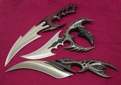 Leviathan Knife