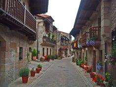 Cartes   Cantabria   Spain