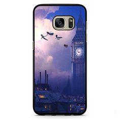 Peter Pan Big Bang Phonecase Cover Case For Samsung Galaxy S3 Samsung Galaxy S4 Samsung Galaxy S5 Samsung Galaxy S6 Samsung Galaxy S7