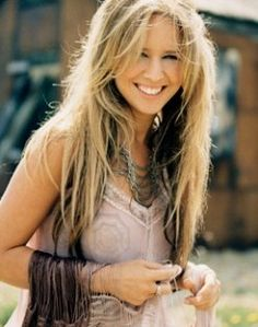 My latest discovery.... Lucie Silvas