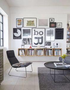Book shelf alternative
