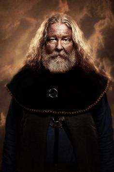Viking by Arnthor, via Flickr